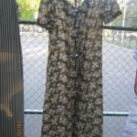 Vestidos en exhibición