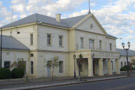 Secretaría de Cultura y Educación