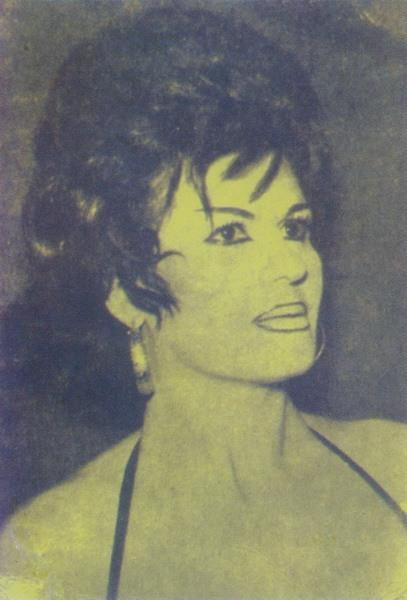 Juana Gonzalez mas conocida como Rita la Salvaje