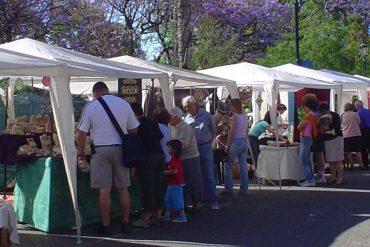 Feria del Bulevar