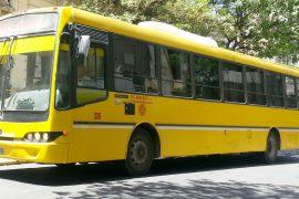 Problemas con el transporte público
