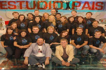Informe de Pichincha en Estudio País