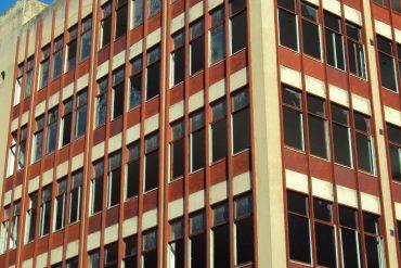 El edificio fantasma