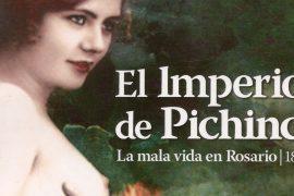 El Imperio de Pichincha de Rafael Ielpi