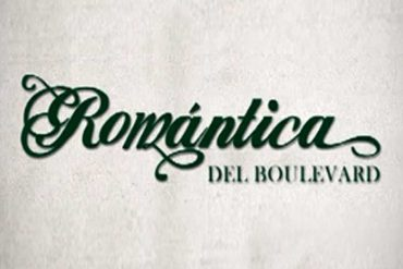 Romántica del Boulevard