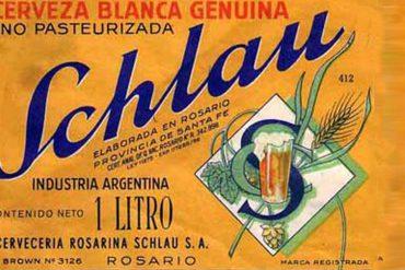 Cervecería Schlau