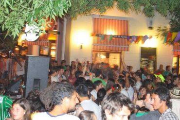 Los carnavales de Pichincha