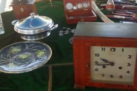 Fiscalización Anual de Ferias 2012
