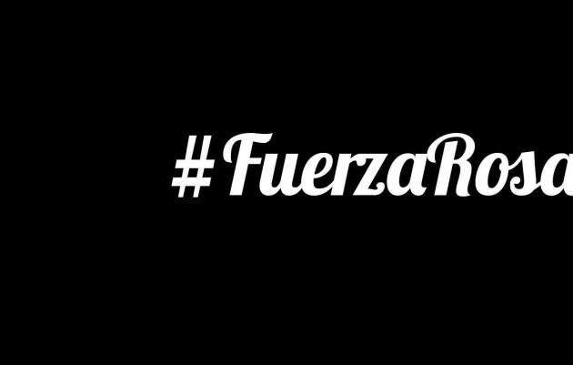 #FuerzaRosario