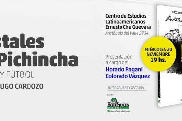 Postales de Pichincha