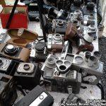 Cámaras fotográficas antiguas