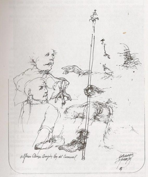 Ilustración Aragón