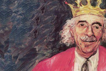 Alfonso Alonso «El poeta» Aragón