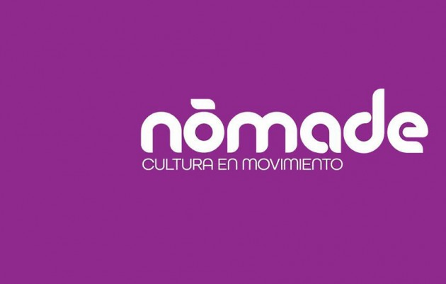 Nómade: Cultura en movimiento