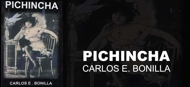 Pichincha de Carlos Bonilla