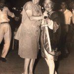 El Baile del Poeta Aragón