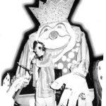 Rey Momo de Carnavales