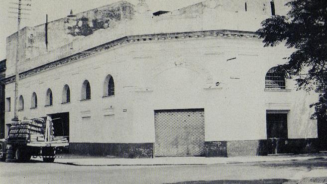 Teatro Casino (antes)